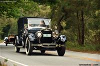 1926 Lincoln Model L