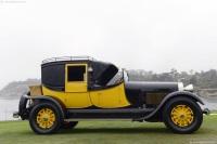1927 Lincoln Model L image.