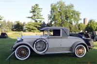 Lincoln Model L