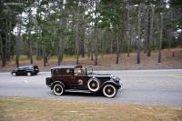 1928 Lincoln Model L