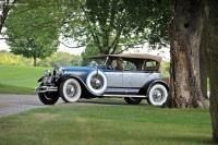 1930 Lincoln Model L image.