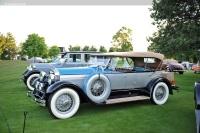 1930 Lincoln Model L