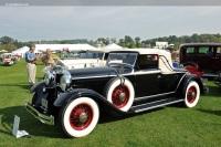 1931-1933 CCCA Classic