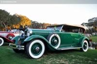 1931 Lincoln Model K