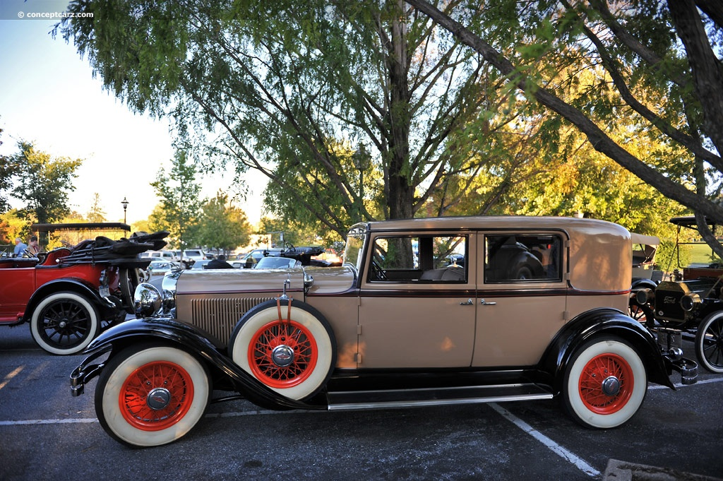 K Town Cars >> 1931 Lincoln Model K Image. Chassis number 68212