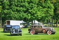 1932 Lincoln Model KA image.