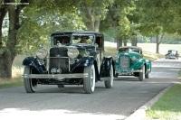 Lincoln Model KB