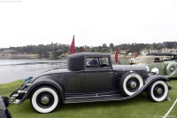 Lincoln Custom Coachwork V12
