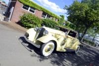 1934 Lincoln Model KA Series 521