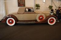 Lincoln Model KB Series 271