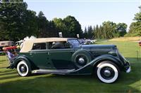 Lincoln Model K
