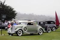 1935 Lincoln Model K