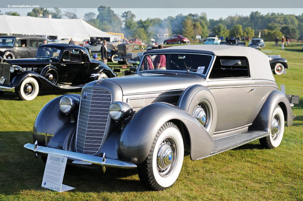 Mercedes Benz Phantom >> 1936 Lincoln Model K Series 300 Image. Chassis number K6276