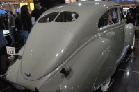 1936 Lincoln Zephyr image.