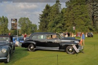 American Classic Late 1936 to 1942