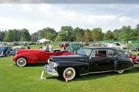 1939-1948 CCCA Classic