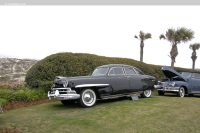 1950 Lincoln Cosmopolitan image.