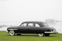 1950 Lincoln Cosmopolitan