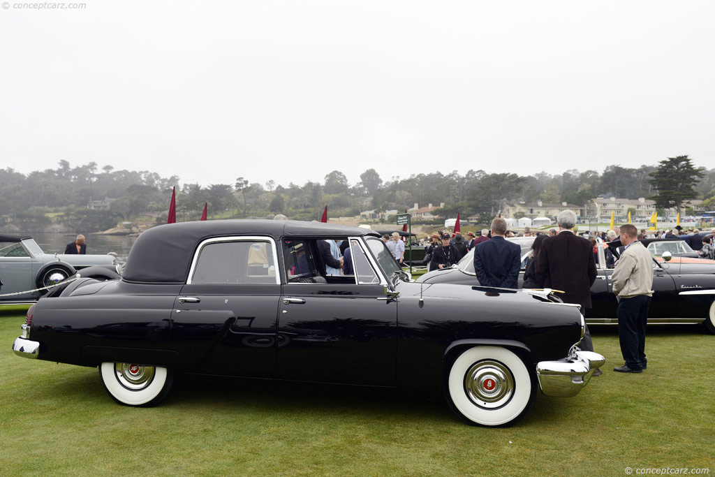 Town And Country Auto Sales >> 1952 Lincoln Derham Town Car History, Pictures, Value, Auction Sales, Research and News