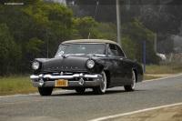 1953 Lincoln Capri image.