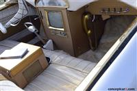 1953 Lincoln Golden Sahara II
