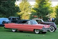 1956 Lincoln Premiere