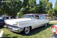 1956 Lincoln Custom Pioneere image.