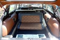 1956 Lincoln Custom Pioneere