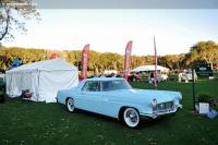 Lincoln Continentals
