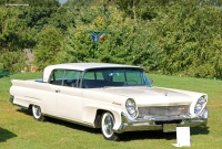 1958 Lincoln Continental Mark III image.