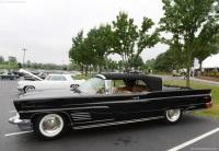 1960 Lincoln Continental Mark V