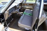 1962 Lincoln Continental MK II