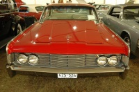 1965 Lincoln Continental image.