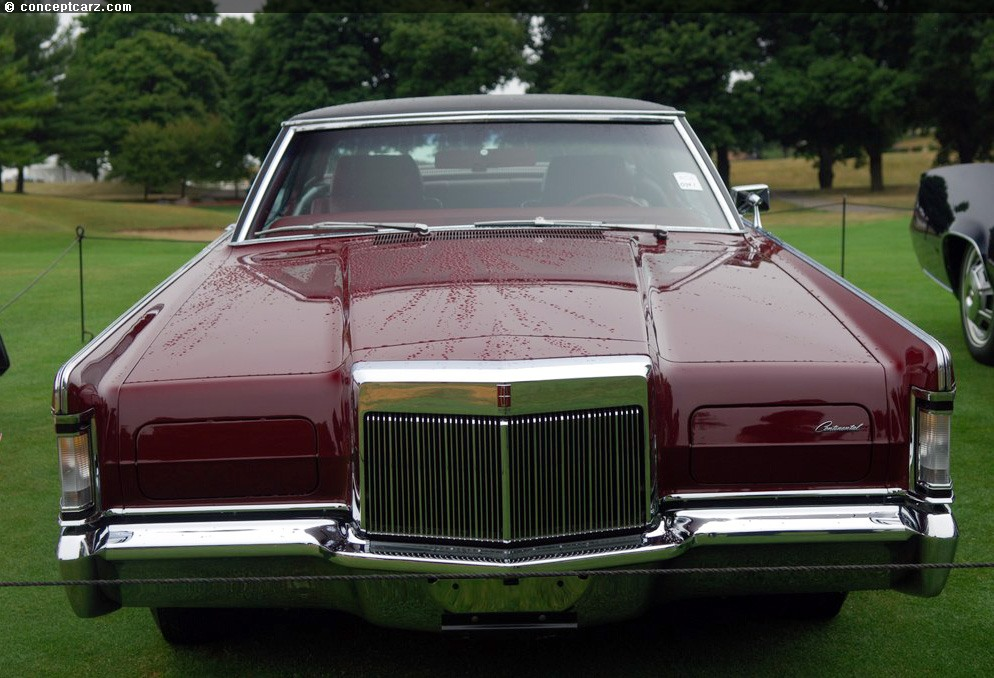 auction results and sales data for 1969 lincoln continental. Black Bedroom Furniture Sets. Home Design Ideas