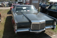 1970 Lincoln Continental Mark III image.