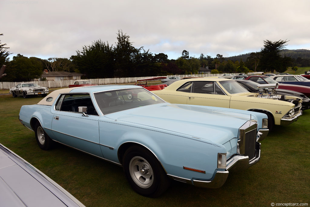 auction results and sales data for 1972 lincoln continental. Black Bedroom Furniture Sets. Home Design Ideas