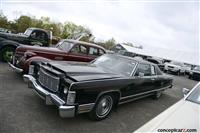 1975 Lincoln Continental.  Chassis number 5Y81A838923