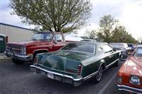 1977 Lincoln Continental Mark V