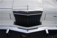 1978 Lincoln Continental Mark V.  Chassis number 8Y89A943178