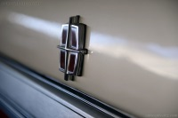 1988 Lincoln Town Car.  Chassis number 1LNBM81F5JY712422