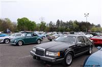 1992 Lincoln Mark VII