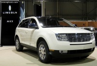 Image of the MKX