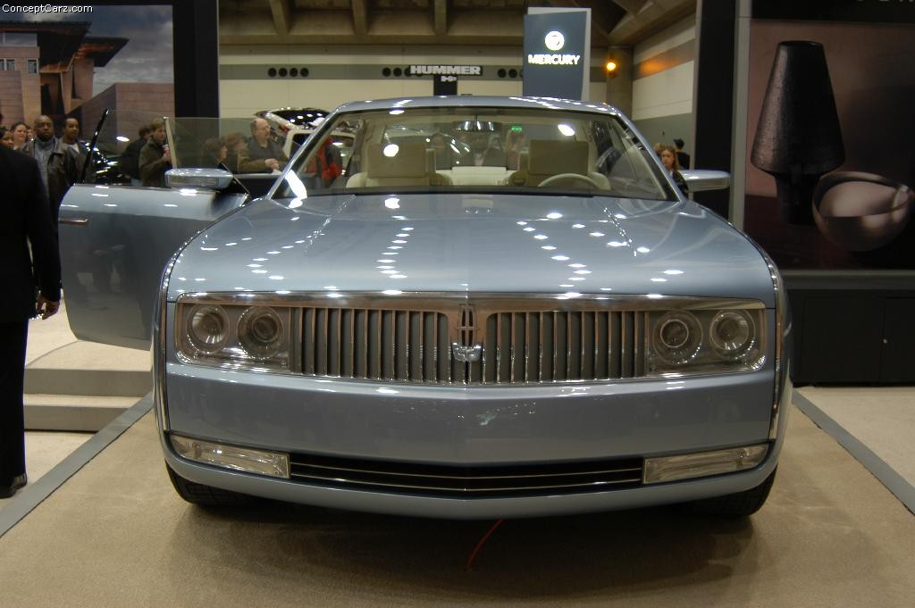 Auction Results And Sales Data For 2002 Lincoln
