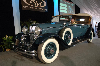 Chassis information for Lincoln Model K