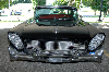 Chassis information for Lincoln Continental Mark III