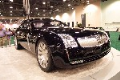 2001 Lincoln MK9 Concept pictures and wallpaper