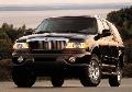 1999 Lincoln Navigator image.