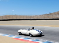 Popular 1959 Lister Costin Jaguar Wallpaper