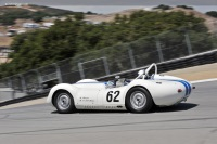 1958 Lister Costin image.