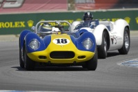 1958 Lister Knobbly image.